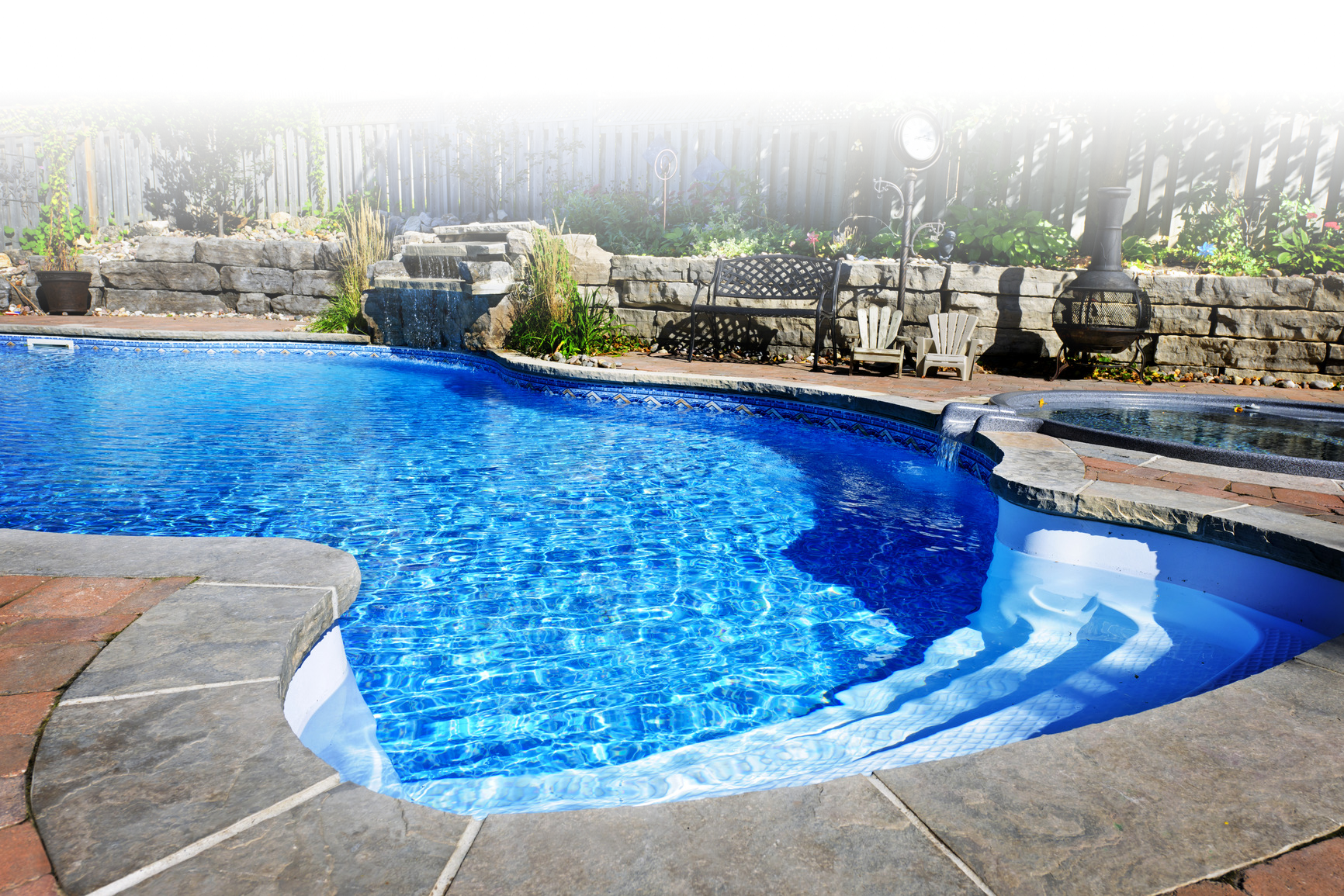 Professional Quality Pool & Spa Services
